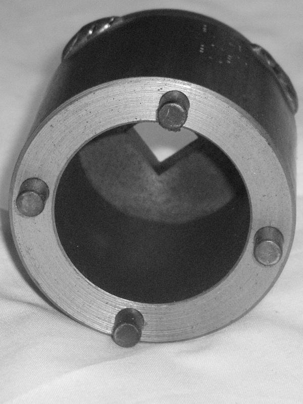 Sidekick Spindle Nut Spanner Socket