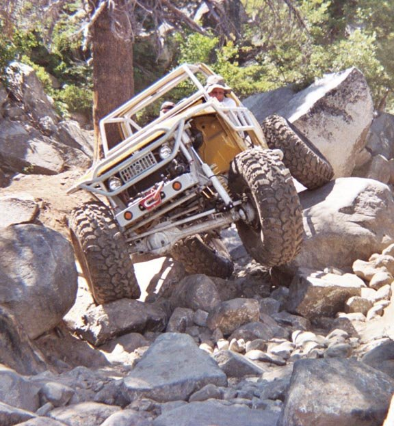 """Trail Slayer"" Samurai Buggys – Trail Tough"